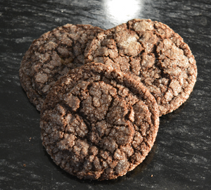Chocolate Sugar Cookie (3)