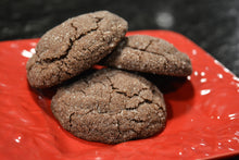 Load image into Gallery viewer, Chocolate Sugar Cookie (3)