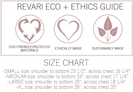 Sustainable Fashion Revari