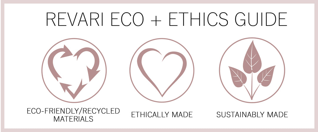 Revari Ethical Jewelry