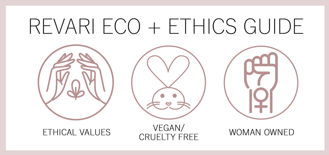Eco + Ethics Guide