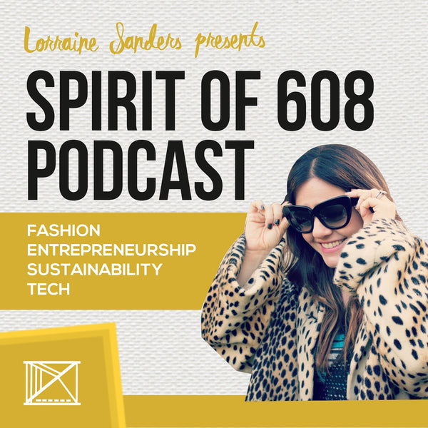 Spirit Of 608 Podcast