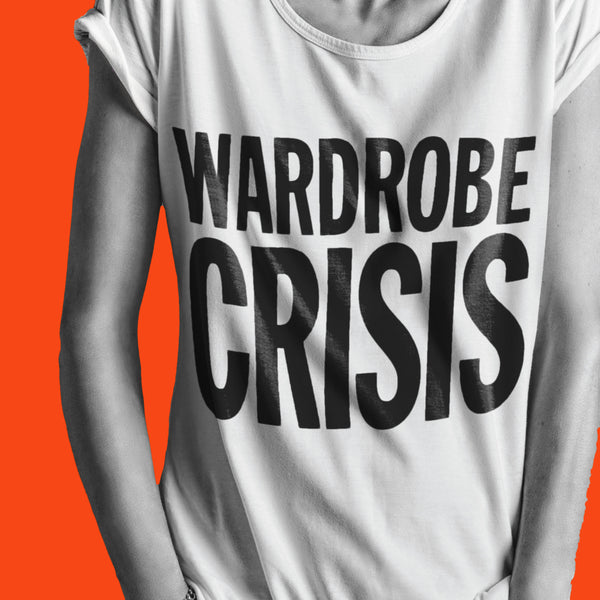 Wardrobe Crisis Podcast