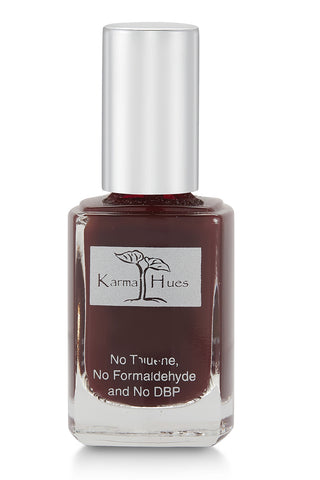 Curtain Call Nail Polish