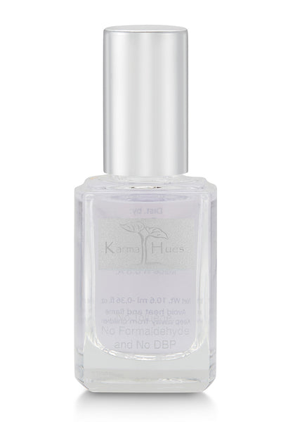2 in 1 Base/Top Coat Nail Polish