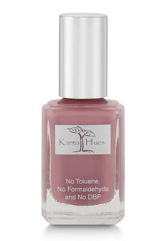 Wine O' Clock Non Toxic Vegan Nail Polish