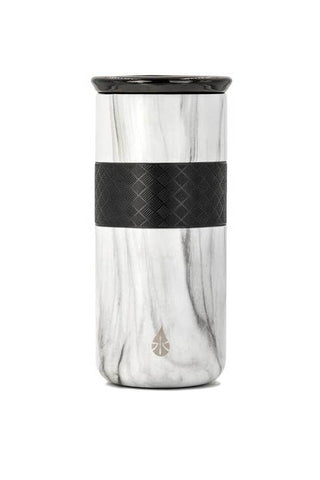 Marble Stainless Steel 16oz Tumbler