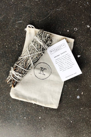Lavender & Sage Smudge Bundle