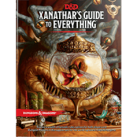 Xanthathars Guide to Everything