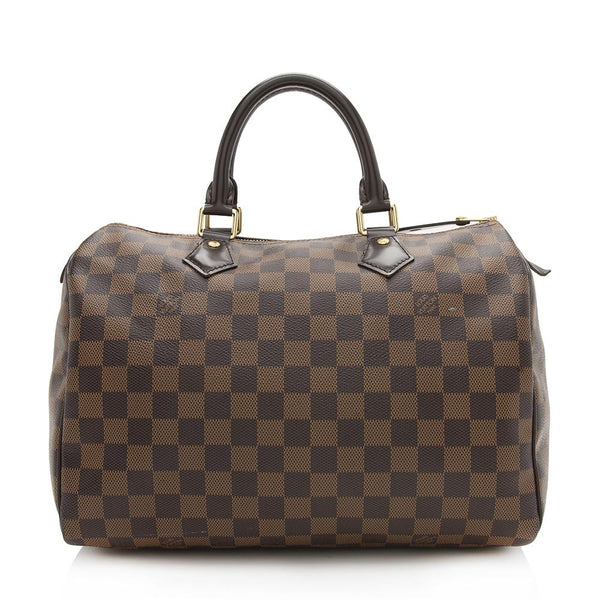 Louis Vuitton Speedy Handbags
