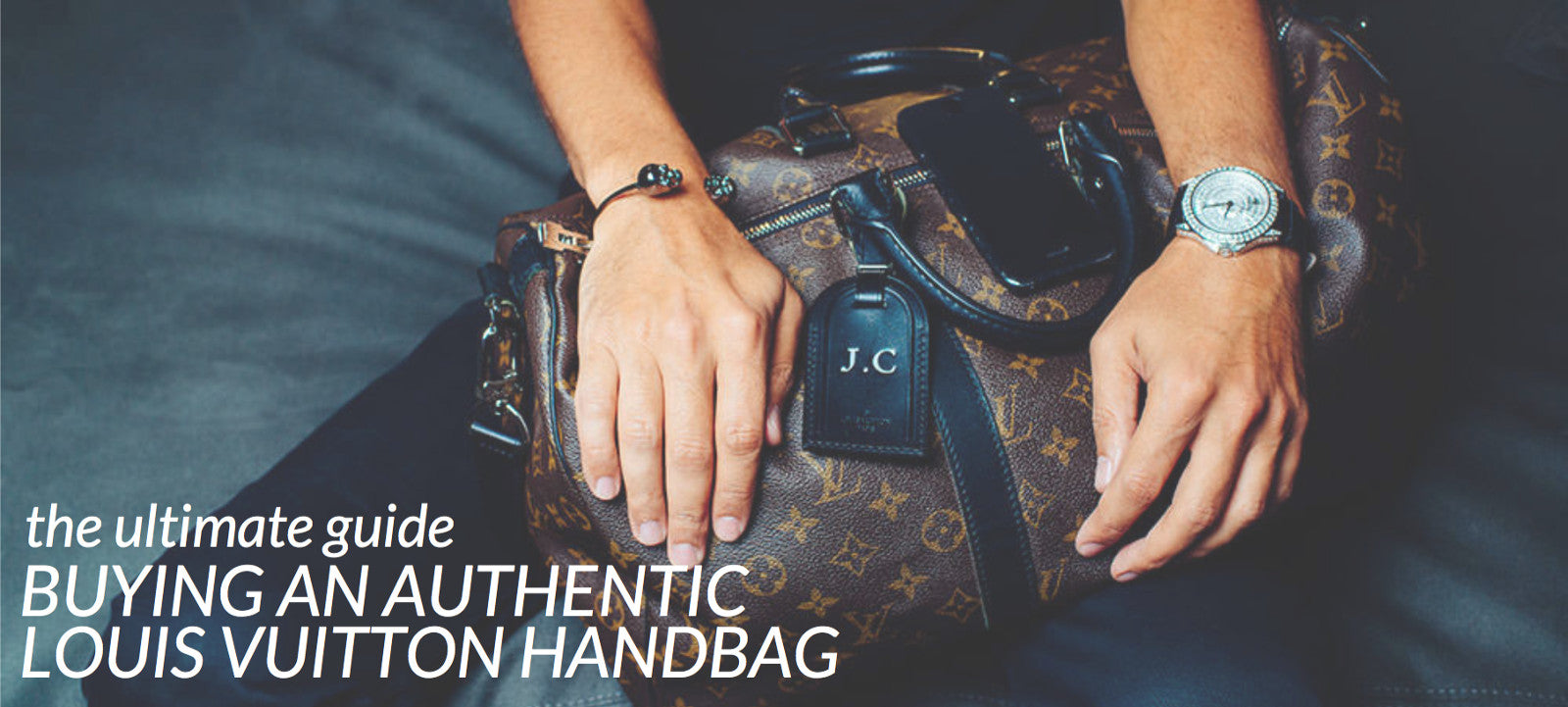 Experts Guide To Buying An Authentic Louis Vuitton Handbag >> Buying An Authentic Louis Vuitton Handbag The Ultimate Guide Luxedh