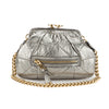 Marc Jacobs Quilted Baby Stam Leather Handbag (Pre Owned)