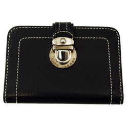 Marc Jacobs Card Holder Leather (Authentic Pre Owned)