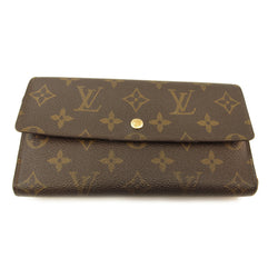 Louis Vuitton Porte Billets Wallet (Authentic Pre Owned)