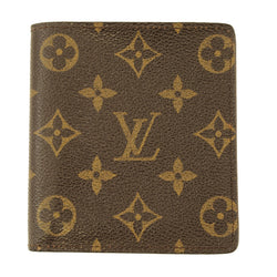 Louis Vuitton Pti Wallet (Authentic Pre Owned)