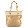 Chanel Corted Cambus Paris Bia Ritz Tote leather