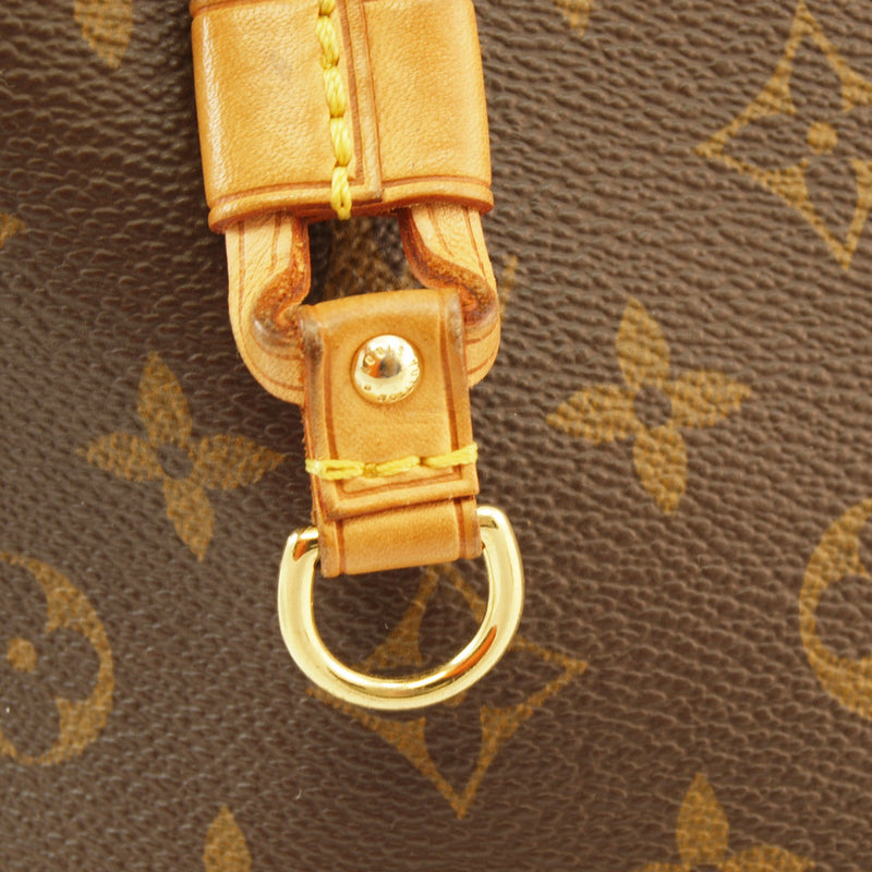 Louis Vuitton Neverfull MM Handbag (Authentic Pre Owned)