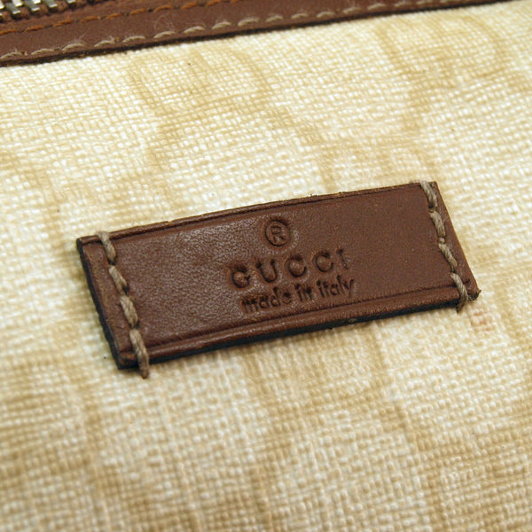 Gucci Boston Handbag (Authentic Pre Owned)