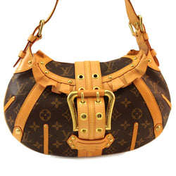 Louis Vuitton Monogram Leonard Handbag (Authentic Pre Owned)
