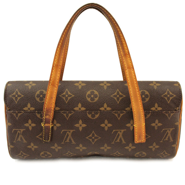 Louis Vuitton Monogram Sonatine (Authentic Pre Owned)