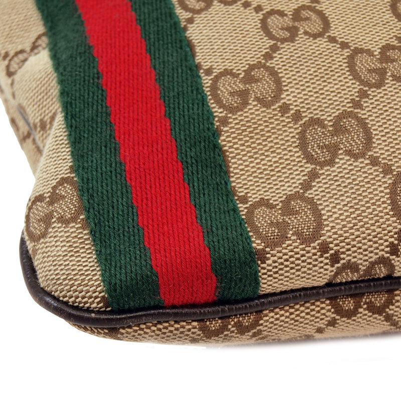 Gucci Messenger (Authentic Pre Owned)