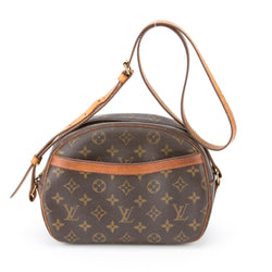 Louis Vuitton Monogram Blois Bag (Authentic Pre Owned)