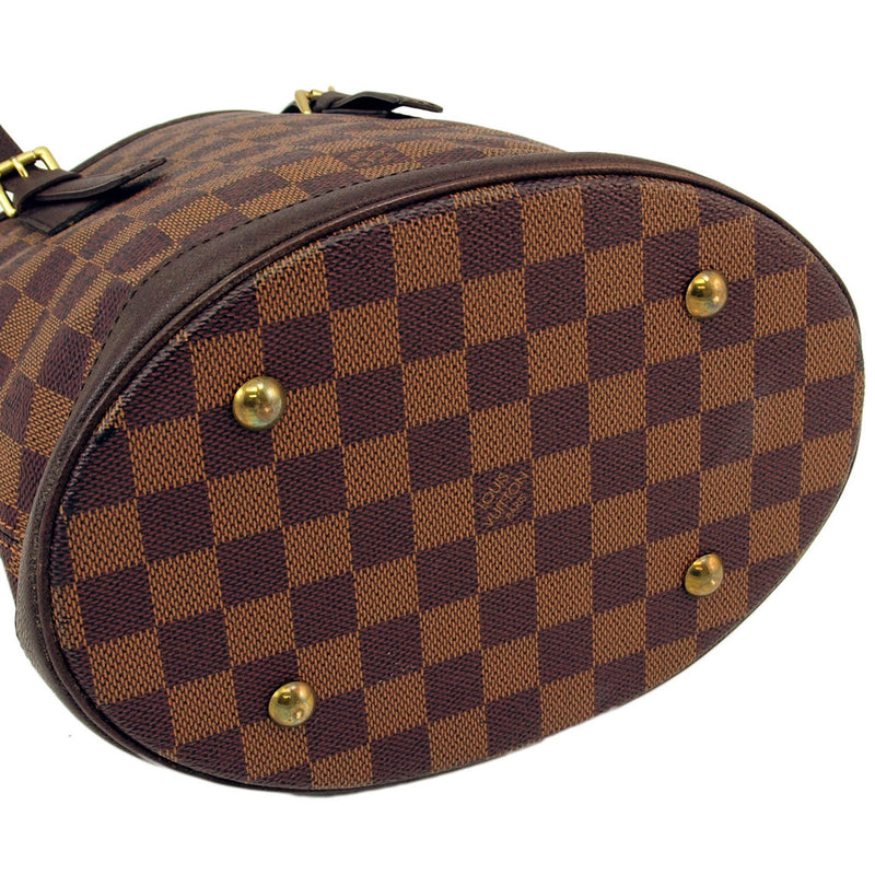 Louis Vuitton Damier Bucket (Authentic Pre Owned)