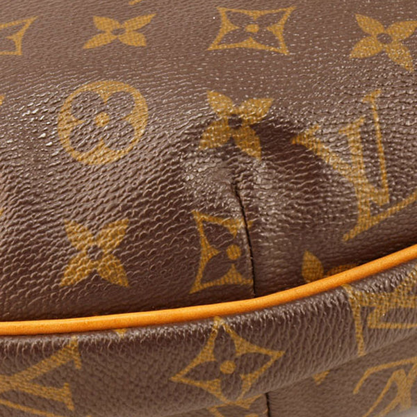Louis Vuitton Monogram Canvas Croissant MM  (Authentic Pre Owned)