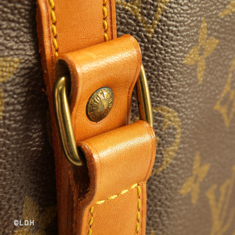 Louis Vuitton Monogram Sac XL Shopping (Authentic Pre Owned)