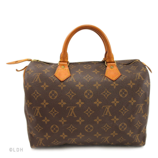 Louis Vuitton Speedy 30 (Authentic Pre Owned)
