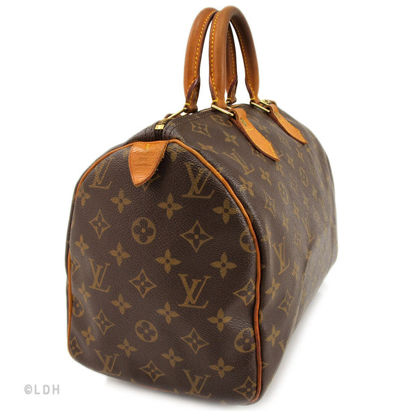 Louis Vuitton Speedy 30 Vintage (Authentic Pre Owned)