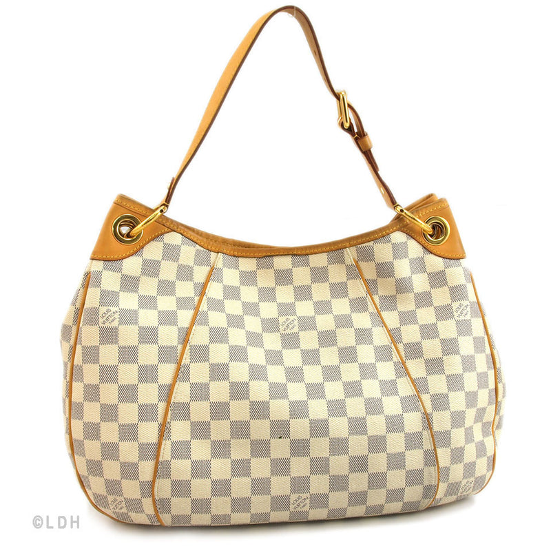 Louis Vuitton Damier Azur Galliera PM (Authentic Pre Owned)