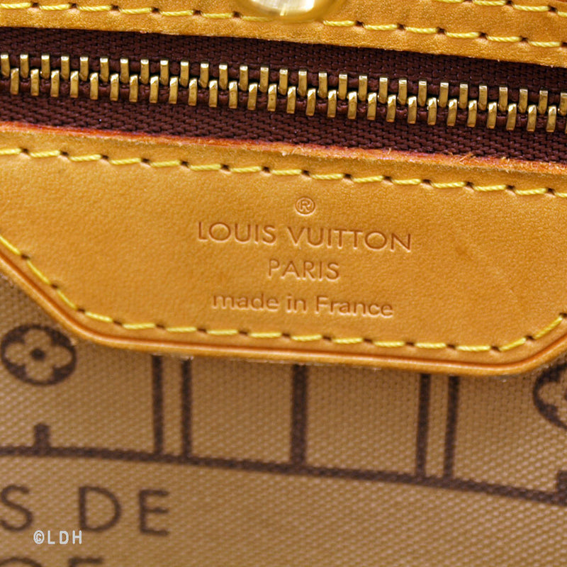 Louis Vuitton Neverfull GM (Authentic Pre Owned)