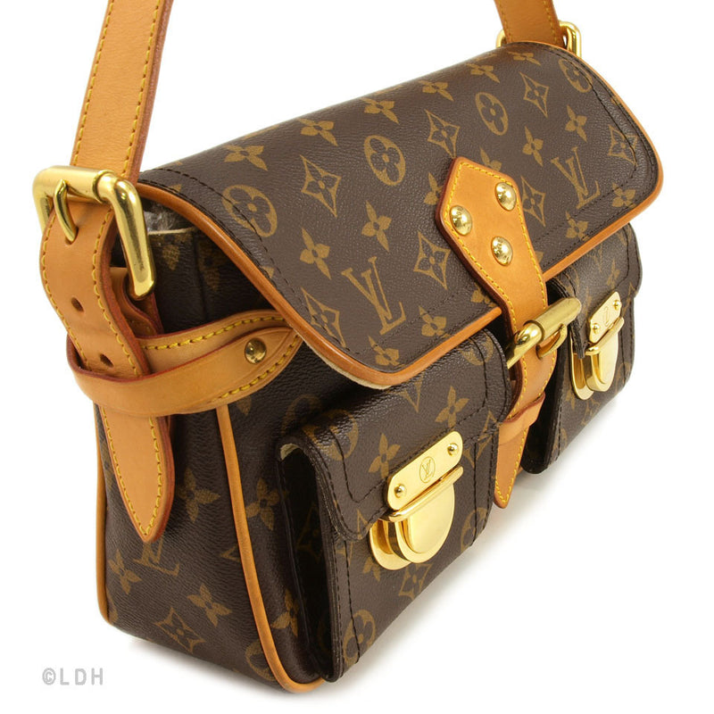 Louis Vuitton Monogram Hudson (Authentic Pre Owned)