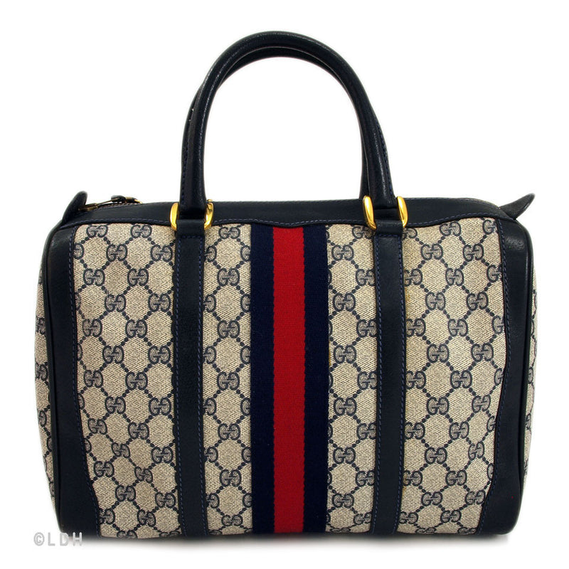 Gucci Boston (Authentic Pre Owned)