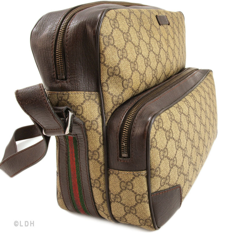 Gucci Messenger Reporter (Authentic Pre Owned)