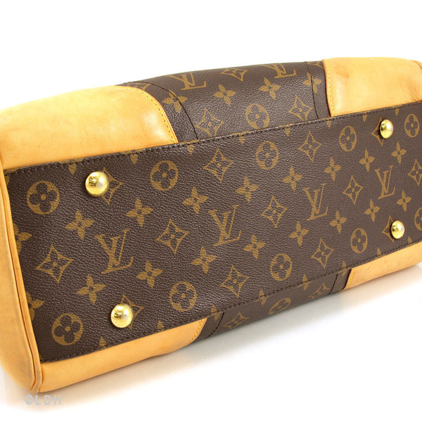 Louis Vuitton Beverly GM (Authentic Pre Owned)