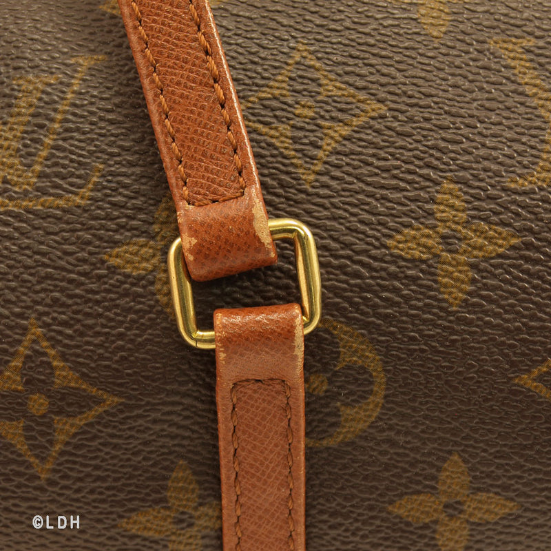 Lous Vuitton Papillon (Authentic Pre Owned)