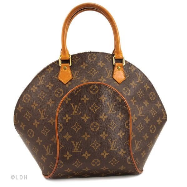 Louis Vuitton Monogram Ellipse GM (Authentic Pre Owned)
