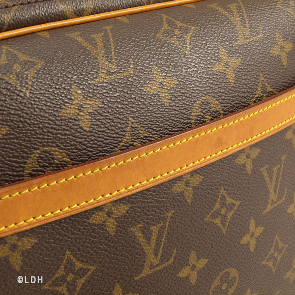 Louis Vuitton Monogram Reporter (Authentic Pre Owned)