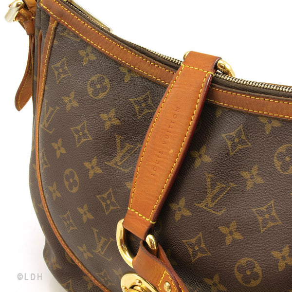 Louis Vuitton Tulum GM (Authentic Pre Owned)