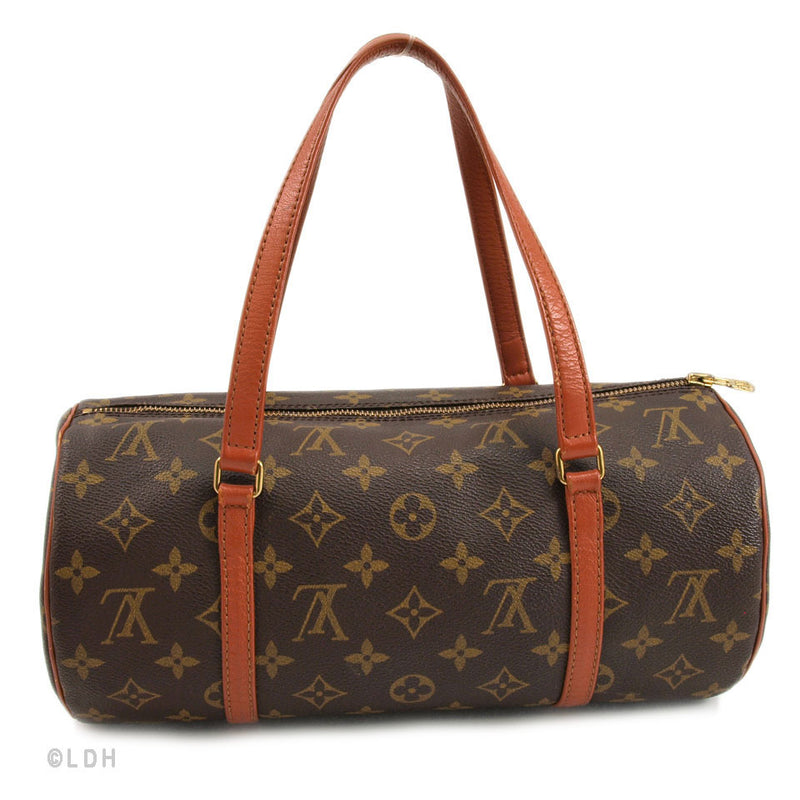 Louis Vuitton Monogram Papillon 30 with Pouch (Authentic Pre Owned)