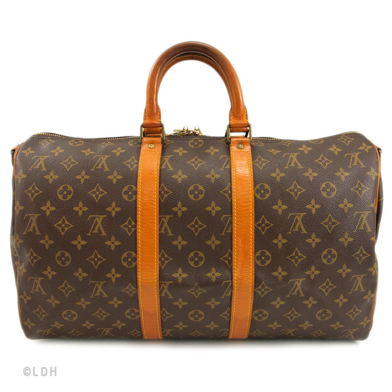 Louis Vuitton Keepall 50 (Authentic Pre Owned)