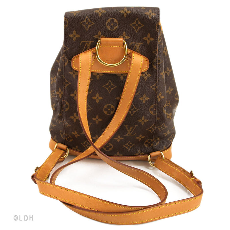 Louis Vuitton Murry Backpack (Authentic Pre Owned)