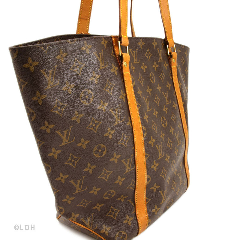 Louis Vuitton Monogram Sac Shopping (Authentic Pre Owned)