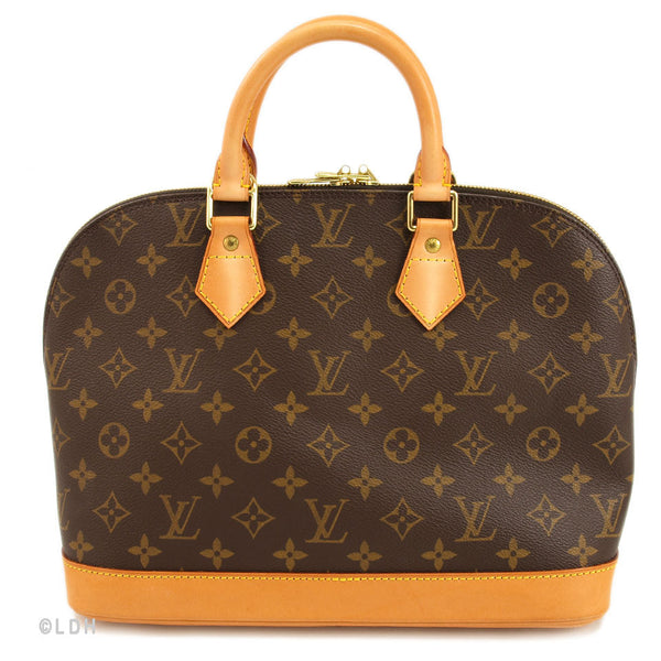 Louis Vuitton Monogram Alma (Authentic Pre Owned)