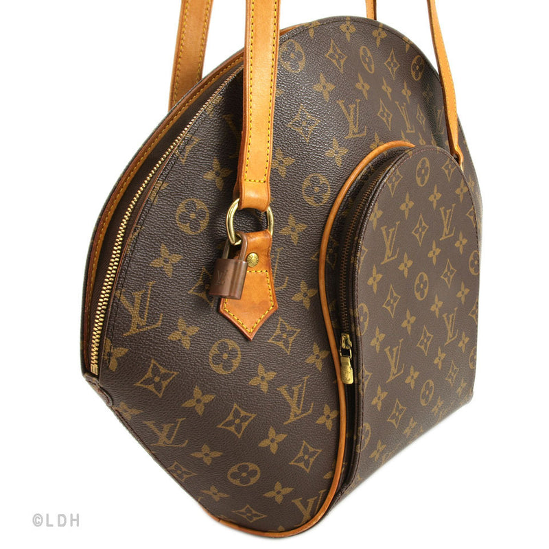 Louis Vuitton Monogram Ellipse Shopping (Authentic Pre Owned)