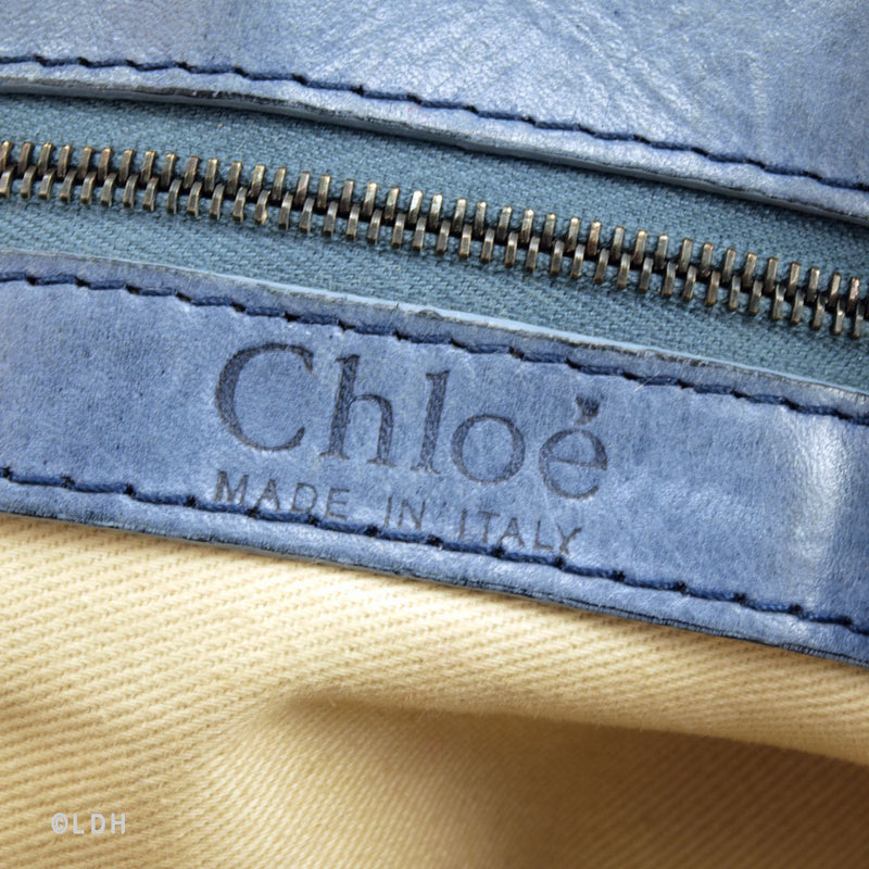 Chloe Silverado (Authentic Pre Owned)