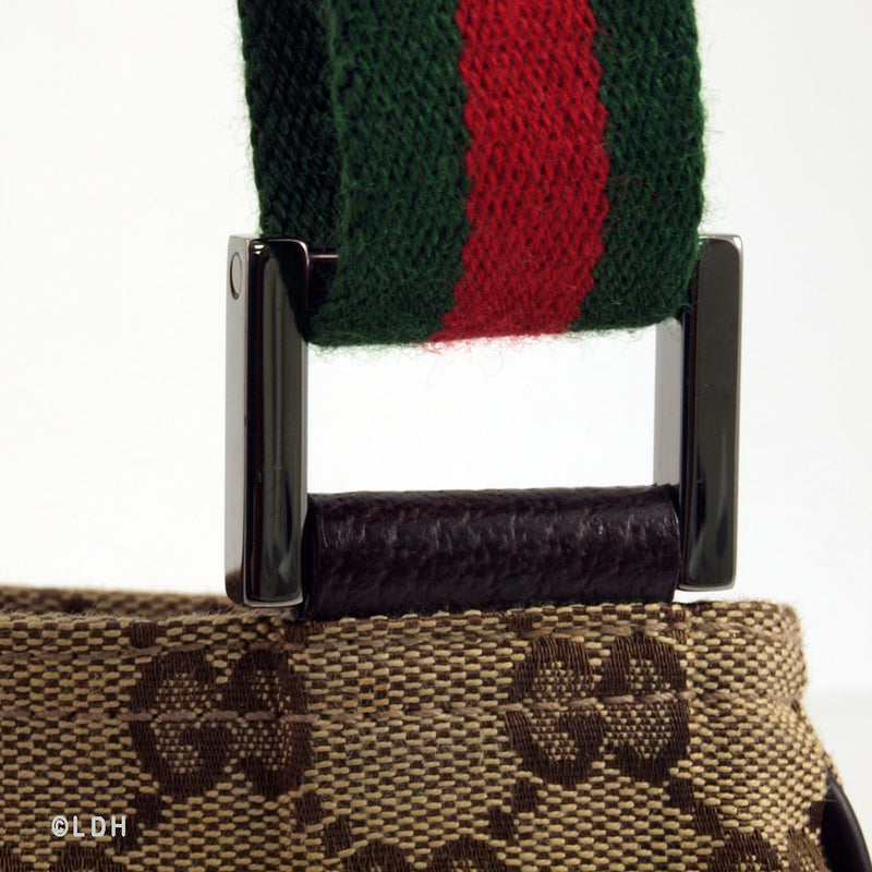 Gucci Small Crossbody (Authentic Pre Owned)
