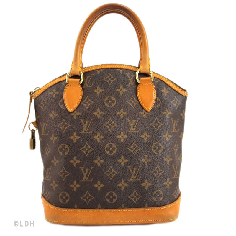 Louis Vuitton Lockit (Authentic Pre Owned)